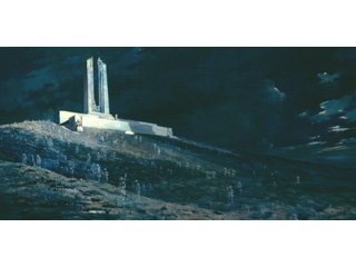 The Ghosts of Vimy Ridge
