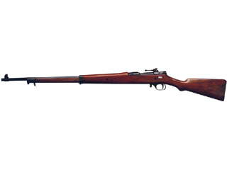 Mark II (model 1905) .303 Ross Rifle
